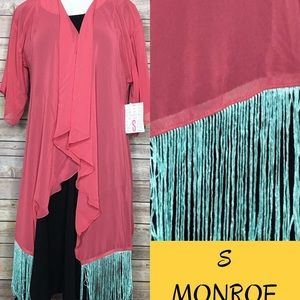 Monroe Kimono